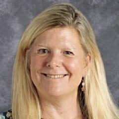Mrs. Natalie Matt