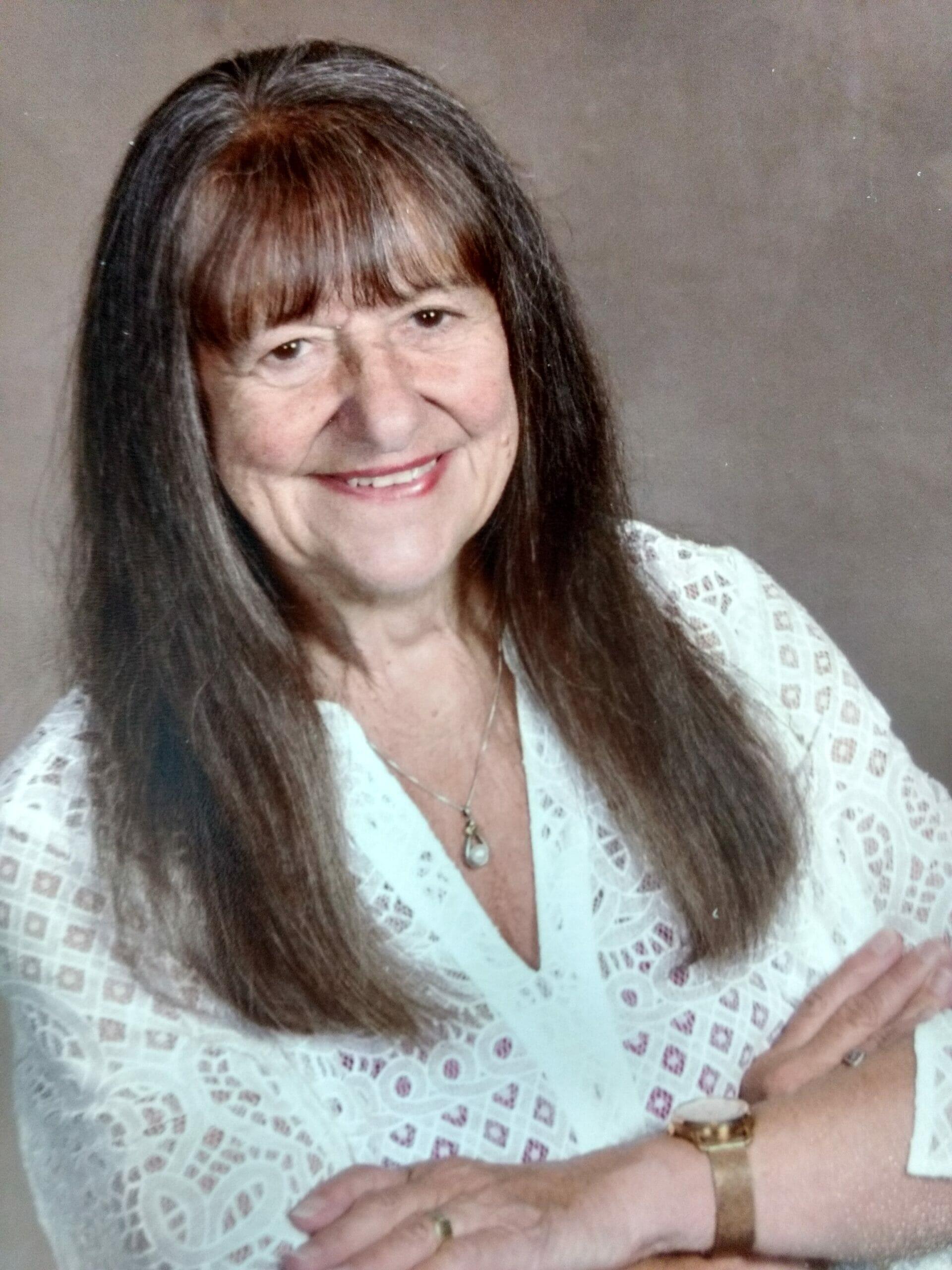 Lucia McQuaide