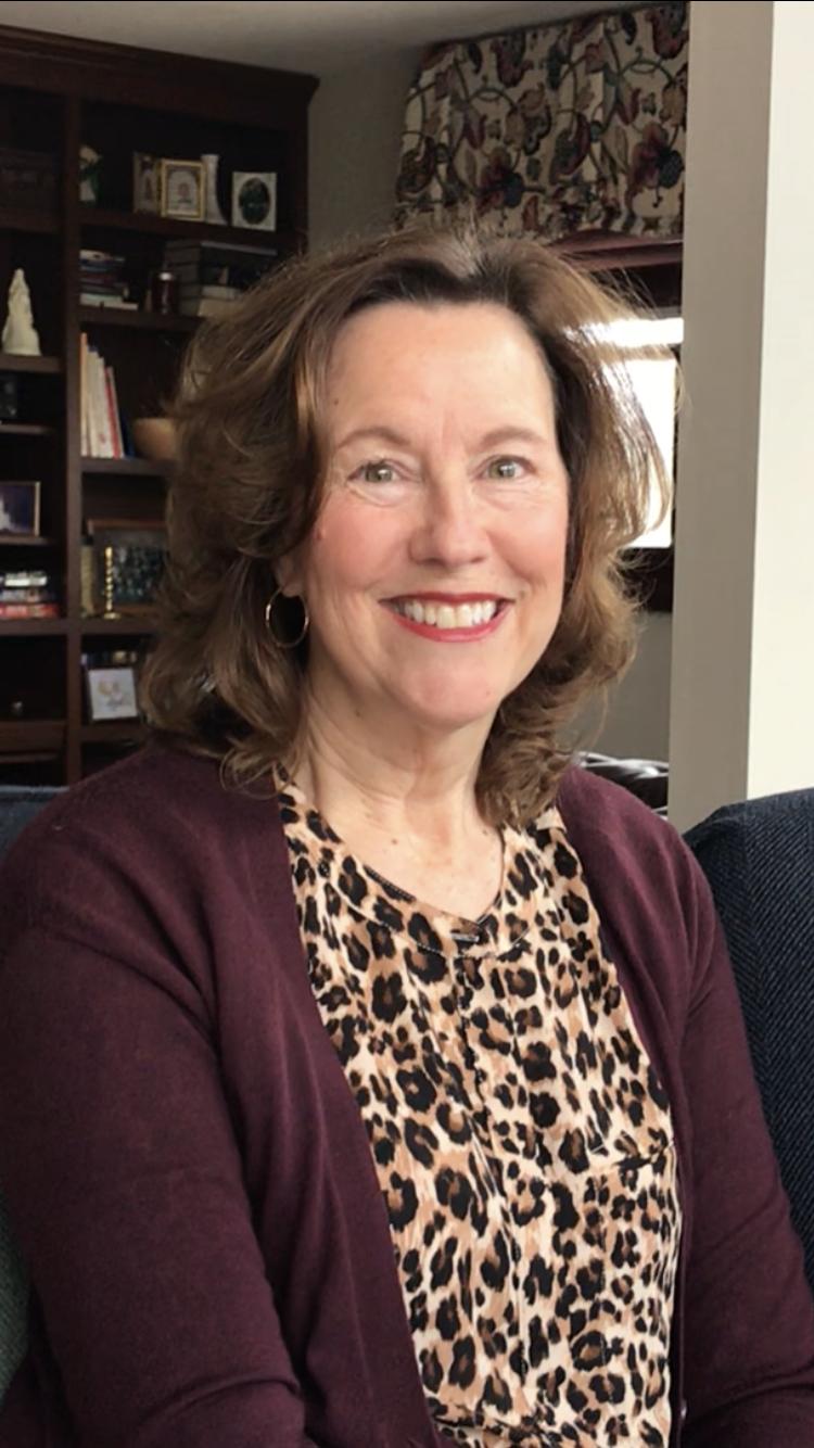 Sheila Nolan Gartland