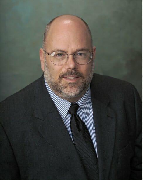 Deacon Tom Berg (Ex-Officio)