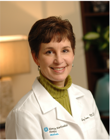 Dr. Amy Imm