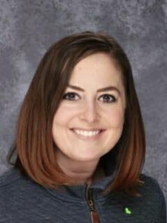 Ms. Stephanie Irby