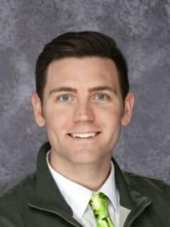 Mr. Greg Solomon